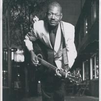 Elijah Harris, Jr.