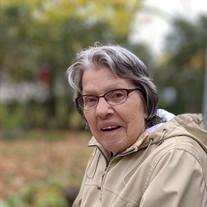Darlene LaMae Kragtorp