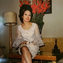 Ana Matilde Rocco Wallace
