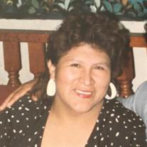 Bertha  Gonzalez  Herbas