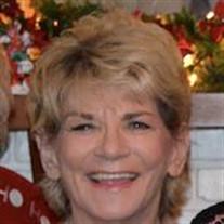 Betty Jo Walker Dove