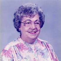 Janet Waisner