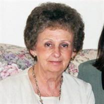 Glenda Carole (Binns) Gibson