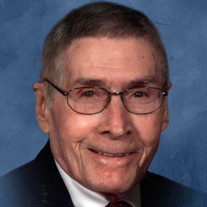 Mr. Harold Wishon Jr.