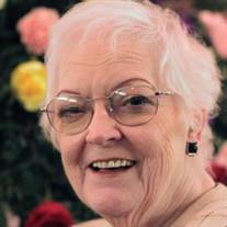 Gloria  Jean Mullins