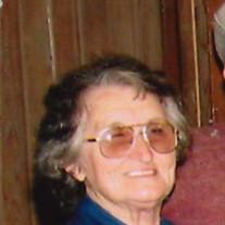 Dorothy  Faye  Oliver