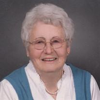 Arlette A. Zeinert