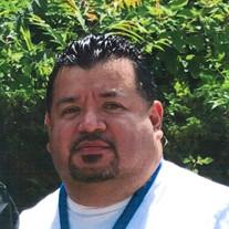 Nelson Perdomo