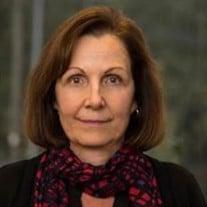 Judith  Ellen Warner