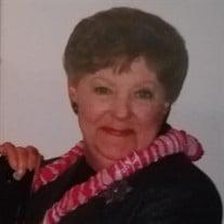 Nancy Ann Gendler