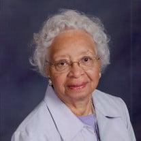 Henrietta R. Davis