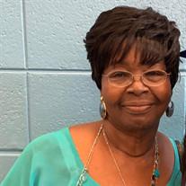 Mrs. Virginia Lee Bonner