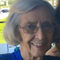 Mrs. Hazel Watson Clower