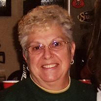 Alma Joyce Purkey
