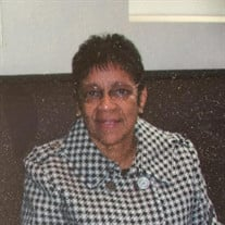 Blanche T. (Anderson) Calloway
