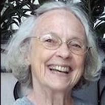 Ann Yates Bailly