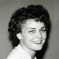 """Dorothy """"Babe"""" Dunn"""