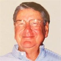Joseph Leroy Leon