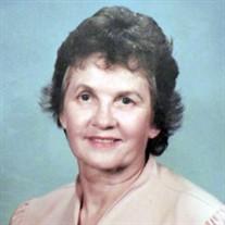 Dorothy Marie Lykke