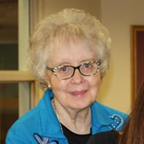 Beverly Jean Marshall