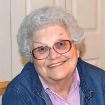 Betty Riviere