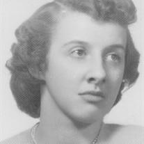 Jacqueline Harloff