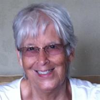 Doris Helen Ayers