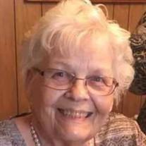 Mrs. Rosemary Crippen