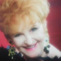 "Mrs. Jackqulyn ""Jackie"" Mae Benfield"