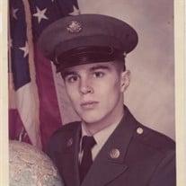 Robert William Herzberg Jr.