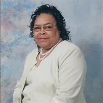 Mrs. Annie Mae Razor