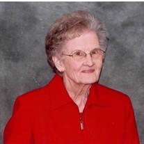 Mrs. Gussie Albritton Cone