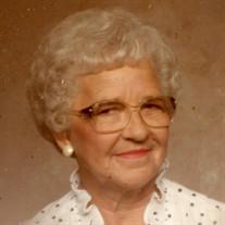 Janie M. Hughes