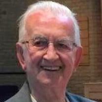 Benjamin W. Gombar