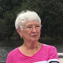 Mrs.  Betty  Morris