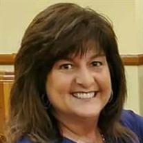 Tamara Marie Lingafelter