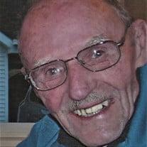 Walter David Galloway
