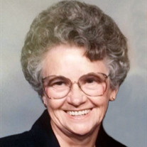 Marie L. Atkinson