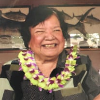Frances Leilani Kuroda Chang