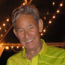 Gary Kamehameha Masaji Fukuda