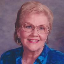 Dorothy Jean Kuebler