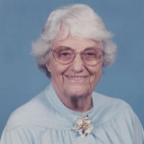 Mrs. Mildred Hawkins