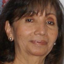 Maritza De La Cruz De Sabril