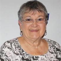 Delores Ann Hardin Stephens