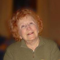 Marjorie Ann McIntyre