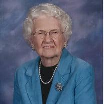 Gladys Hailey Jackson