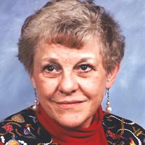 Mary Kay DeGroat