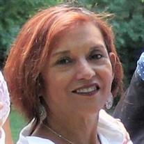"Teresa ""Ms Terry"" Coffman"