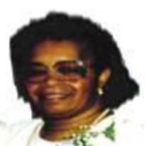 Mabel Ann Randell