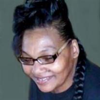 Ms. Sheila Ann Gary